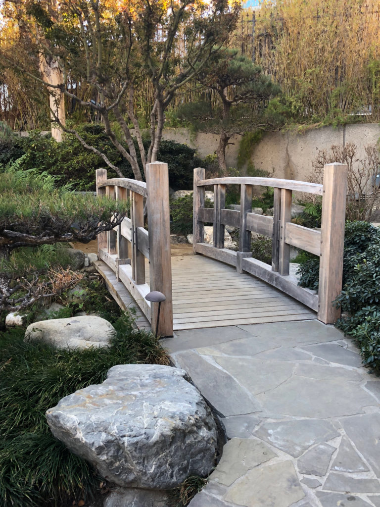 closed on mondays admission is free for more information visit their website james irvine japanese garden - James Irvine Japanese Garden